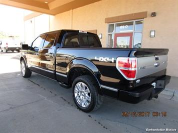 2009 Ford F-150 Lariat Super Crew 4x4 - Photo 22 - Brighton, CO 80603