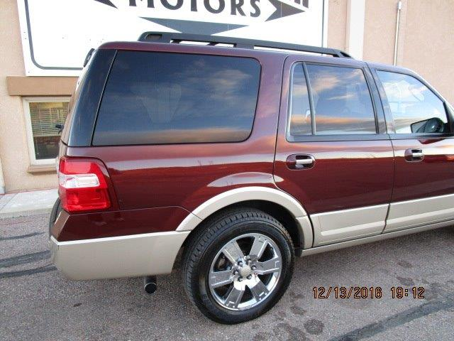 2010 Ford Expedition King Ranch - Photo 4 - Brighton, CO 80603