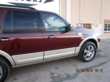 2010 Ford Expedition King Ranch - Photo 5 - Brighton, CO 80603