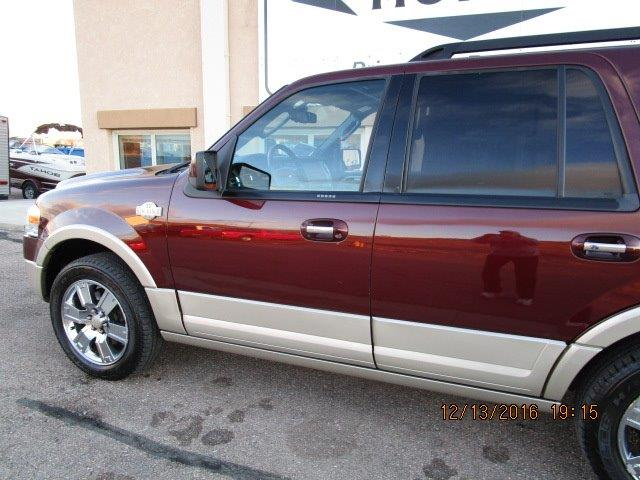 2010 Ford Expedition King Ranch - Photo 28 - Brighton, CO 80603
