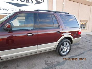 2010 Ford Expedition King Ranch - Photo 26 - Brighton, CO 80603