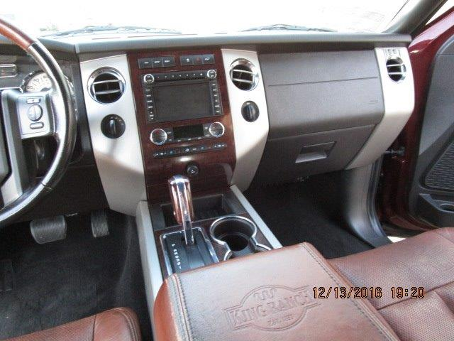 2010 Ford Expedition King Ranch - Photo 51 - Brighton, CO 80603