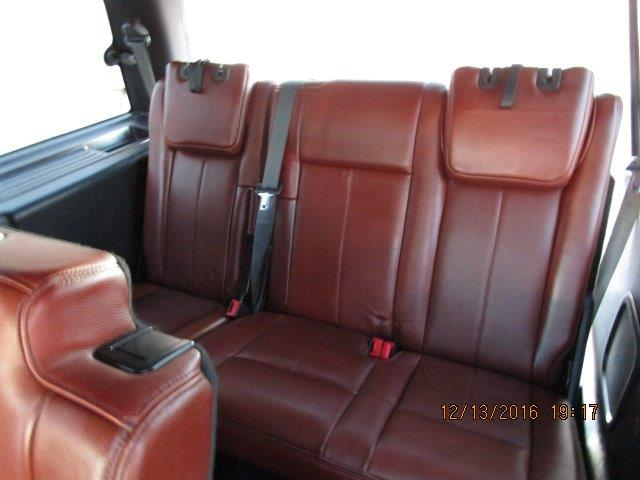 2010 Ford Expedition King Ranch - Photo 37 - Brighton, CO 80603