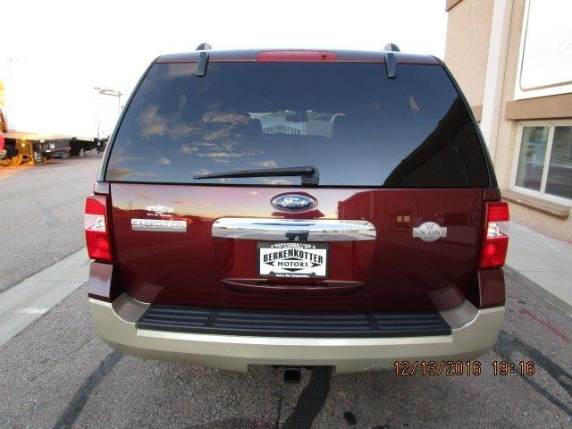 2010 Ford Expedition King Ranch - Photo 31 - Brighton, CO 80603
