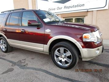 2010 Ford Expedition King Ranch - Photo 6 - Brighton, CO 80603