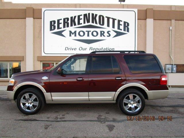 2010 Ford Expedition King Ranch - Photo 22 - Brighton, CO 80603