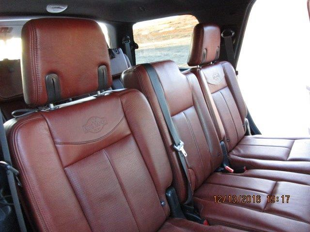 2010 Ford Expedition King Ranch - Photo 41 - Brighton, CO 80603