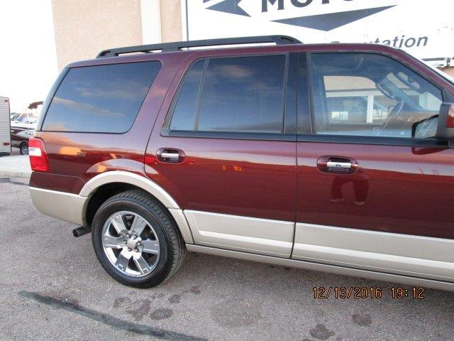 2010 Ford Expedition King Ranch - Photo 7 - Brighton, CO 80603