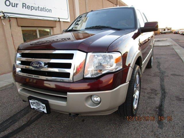 2010 Ford Expedition King Ranch - Photo 29 - Brighton, CO 80603