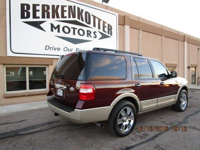 2010 Ford Expedition King Ranch - Photo 3 - Brighton, CO 80603