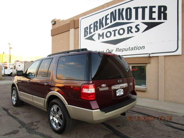 2010 Ford Expedition King Ranch - Photo 23 - Brighton, CO 80603