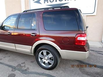 2010 Ford Expedition King Ranch - Photo 27 - Brighton, CO 80603