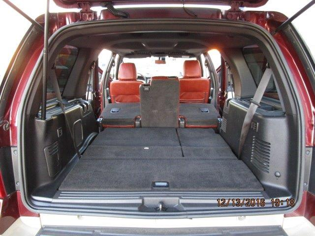 2010 Ford Expedition King Ranch - Photo 44 - Brighton, CO 80603