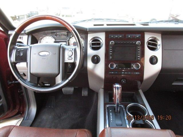 2010 Ford Expedition King Ranch - Photo 47 - Brighton, CO 80603
