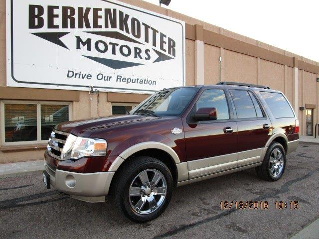 2010 Ford Expedition King Ranch - Photo 24 - Brighton, CO 80603