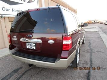 2010 Ford Expedition King Ranch - Photo 8 - Brighton, CO 80603