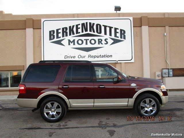 2010 Ford Expedition King Ranch - Photo 2 - Brighton, CO 80603