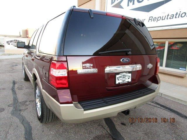 2010 Ford Expedition King Ranch - Photo 30 - Brighton, CO 80603
