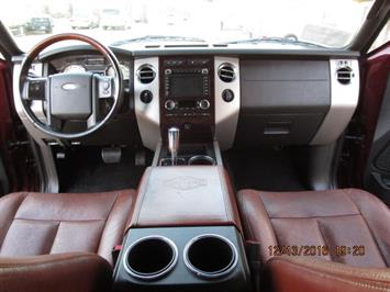2010 Ford Expedition King Ranch - Photo 52 - Brighton, CO 80603