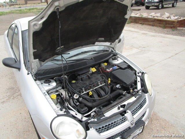 2004 Dodge Neon SXT - Photo 35 - Brighton, CO 80603