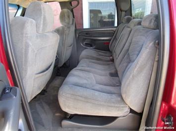 2004 Chevrolet Silverado 2500 LS Crew Cab 4x4 - Photo 37 - Brighton, CO 80603