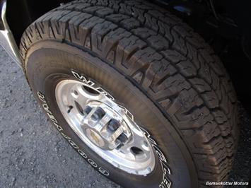 2004 Chevrolet Silverado 2500 LS Crew Cab 4x4 - Photo 41 - Brighton, CO 80603