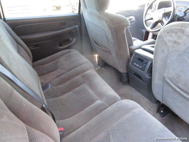 2004 Chevrolet Silverado 2500 LS Crew Cab 4x4 - Photo 27 - Brighton, CO 80603