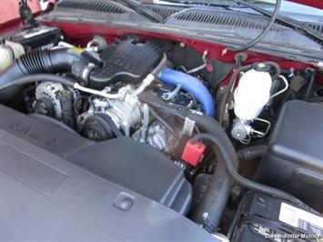 2004 Chevrolet Silverado 2500 LS Crew Cab 4x4 - Photo 43 - Brighton, CO 80603