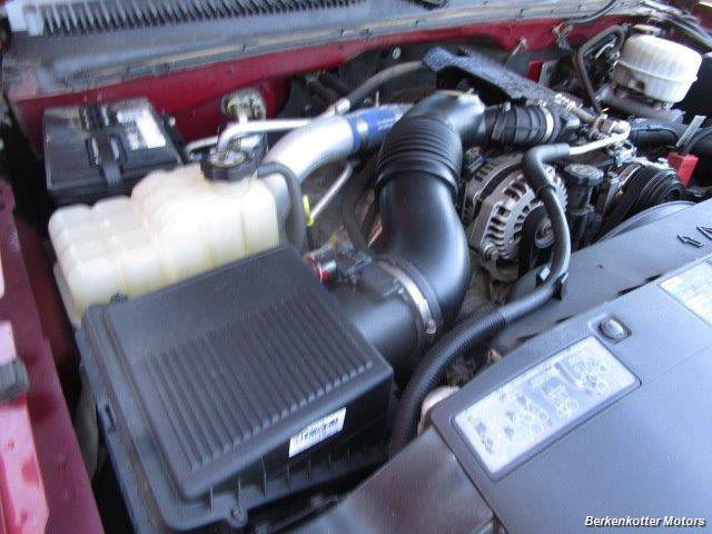 2004 Chevrolet Silverado 2500 LS Crew Cab 4x4 - Photo 44 - Brighton, CO 80603