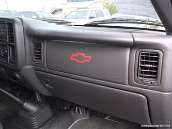 2005 Chevrolet Silverado 1500 - Photo 29 - Brighton, CO 80603