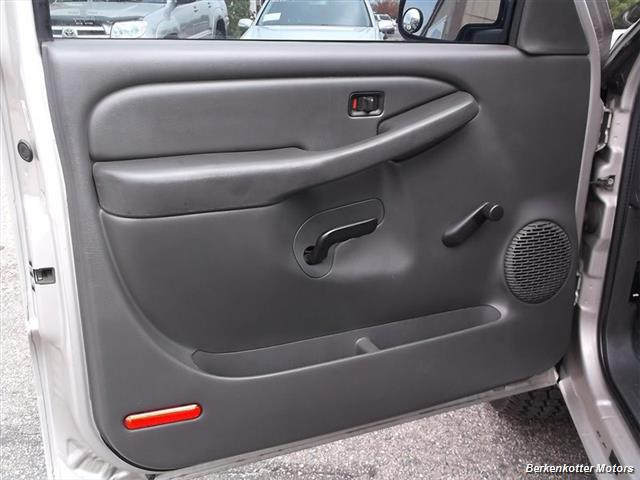 2005 Chevrolet Silverado 1500 - Photo 18 - Brighton, CO 80603