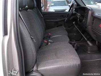 2005 Chevrolet Silverado 1500 - Photo 30 - Brighton, CO 80603