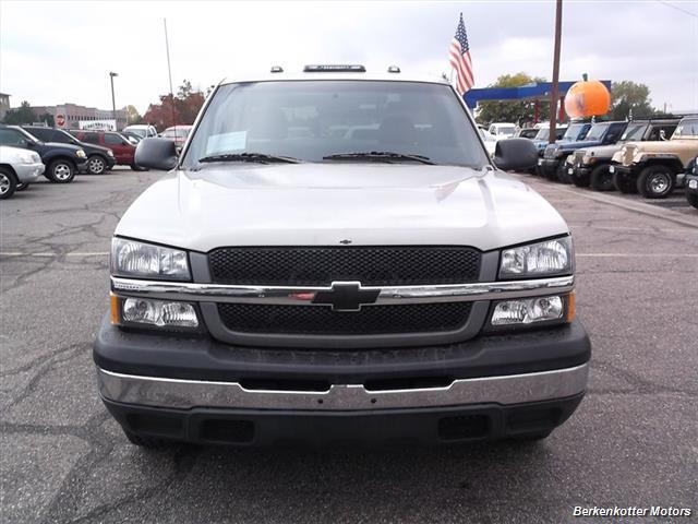 2005 Chevrolet Silverado 1500 - Photo 14 - Brighton, CO 80603