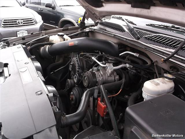2005 Chevrolet Silverado 1500 - Photo 34 - Brighton, CO 80603