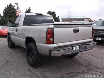2005 Chevrolet Silverado 1500 - Photo 5 - Brighton, CO 80603