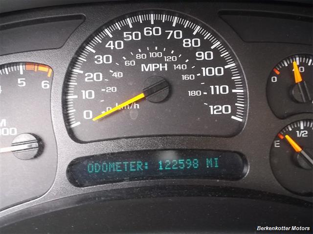 2005 Chevrolet Silverado 1500 - Photo 21 - Brighton, CO 80603