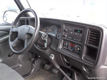 2005 Chevrolet Silverado 1500 - Photo 28 - Brighton, CO 80603