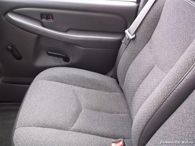 2005 Chevrolet Silverado 1500 - Photo 25 - Brighton, CO 80603