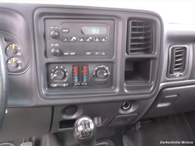 2005 Chevrolet Silverado 1500 - Photo 23 - Brighton, CO 80603