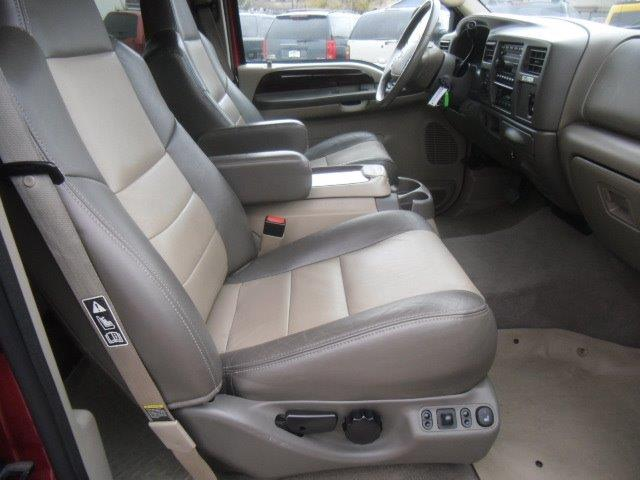 2003 Ford Excursion Eddie Bauer - Photo 37 - Brighton, CO 80603