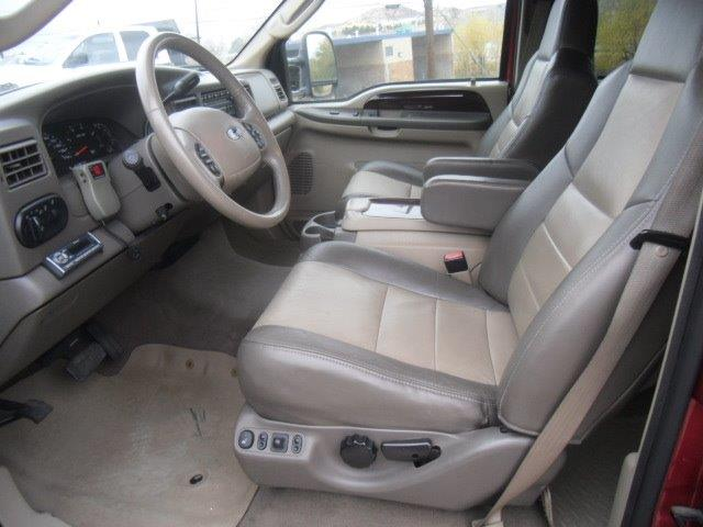 2003 Ford Excursion Eddie Bauer - Photo 23 - Brighton, CO 80603