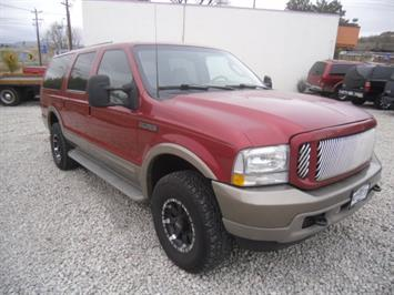2003 Ford Excursion Eddie Bauer - Photo 3 - Brighton, CO 80603