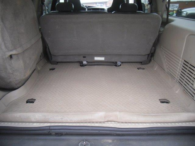 2003 Ford Excursion Eddie Bauer - Photo 32 - Brighton, CO 80603