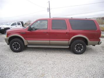2003 Ford Excursion Eddie Bauer - Photo 6 - Brighton, CO 80603