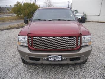 2003 Ford Excursion Eddie Bauer - Photo 2 - Brighton, CO 80603