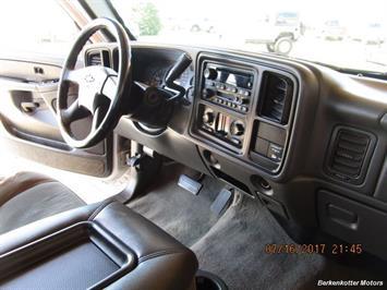 2004 Chevrolet Silverado 2500 LS Extended Cab - Photo 48 - Brighton, CO 80603