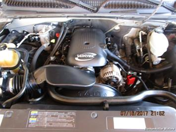 2004 Chevrolet Silverado 2500 LS Extended Cab - Photo 52 - Brighton, CO 80603