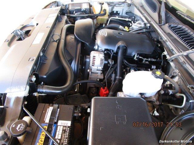 2004 Chevrolet Silverado 2500 LS Extended Cab - Photo 53 - Brighton, CO 80603