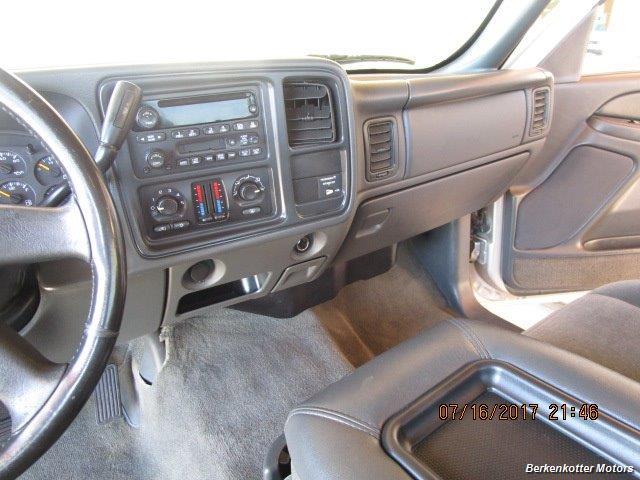 2004 Chevrolet Silverado 2500 LS Extended Cab - Photo 49 - Brighton, CO 80603