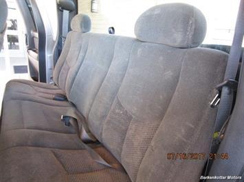 2004 Chevrolet Silverado 2500 LS Extended Cab - Photo 35 - Brighton, CO 80603